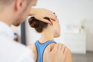 physiotherapie krankengymnastik