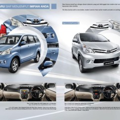 All New Camry Harga Grand Avanza Jogja Toyota Mobil Jual