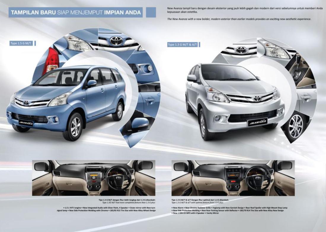 all new camry harga kijang innova 2.0 q m/t toyota avanza mobil jual