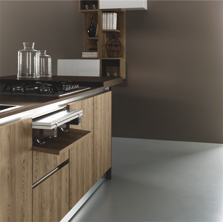 Modern Kitchens Cielo Kitchens Made In Italy Quality Kitchens
