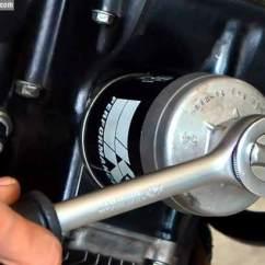 Oli Mesin Grand New Veloz Jok Belakang Avanza Fungsil Filter Dan Cara Mudah Mengganti Mobil