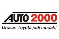 LOGO AUTO 2000