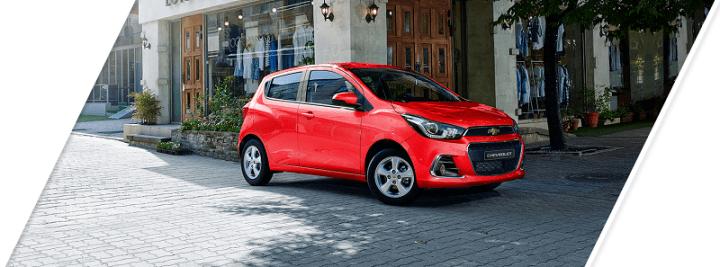 harga mobil spark terbaru 2017