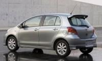 Harga Toyota Yaris Bekas