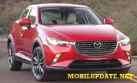 gambar crossover Mazda cx-3 2017 Indonesia