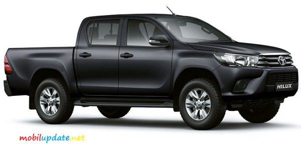 Harga Toyota Hilux Bekas Mei 2017