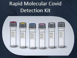 molecular test