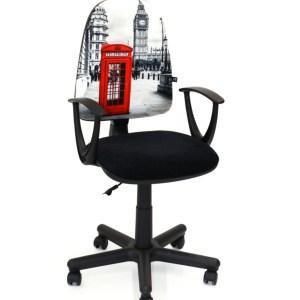 Кресло для детей Falcon GTP TA4