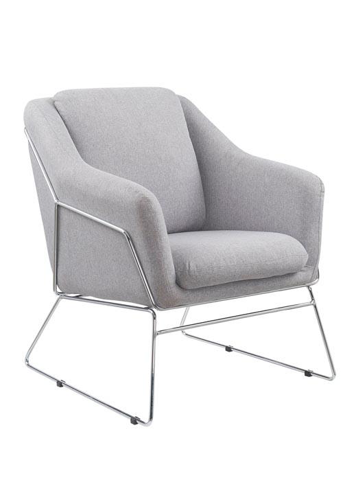 Кресло Soft Gri