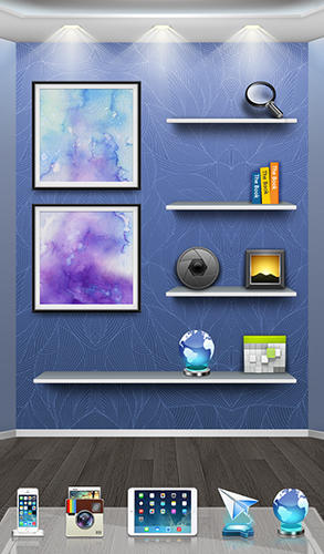 3D home app for Android, download programs for phones and tablets for free.