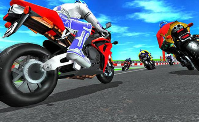 Bike Racing 2019 For Android Download Apk Free