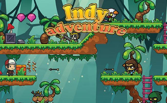 Indy Adventure For Android Download Apk Free