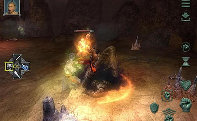 Jade Empire Special Edition For Android Download Apk Free