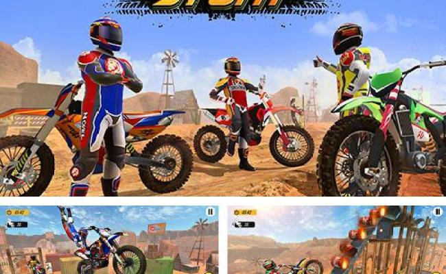 Android Racing Games Free Download