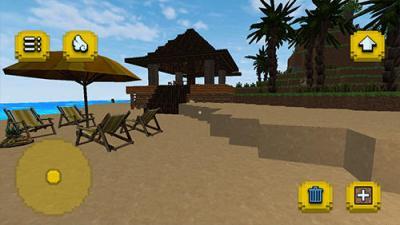 Paradise island craft: Sea fishing and crafting für ...