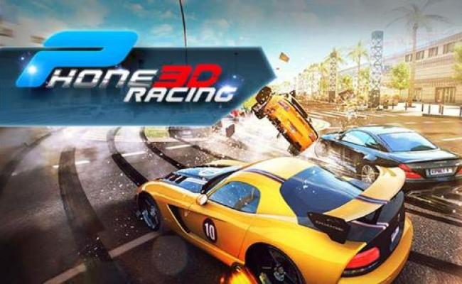Phone Racing 3d Car Rivals Real Racing For Android