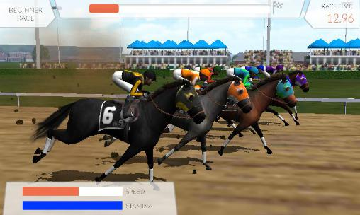 Photo finish: Horse racing for Android - Download APK free