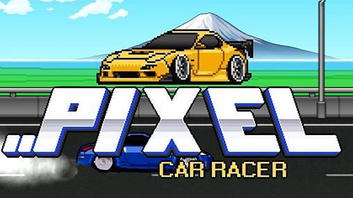 pixel car racer for