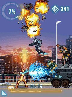 Samsung C3312r Java Games | Games World