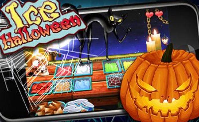 Ice Halloween Iphone Game Free Download Ipa For Ipad