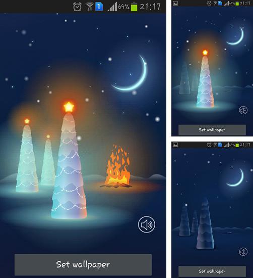 Falling Leaves Live Wallpaper Apk Pairs Eiffel Tower Para Android Baixar Gr 225 Tis O Papel De
