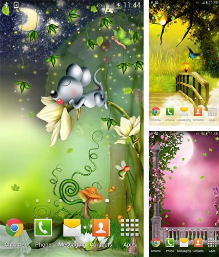 Butterflies 3d Live Wallpaper Apk Descargar Butterflies By Fantastic Live Wallpapers Para