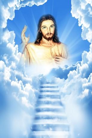 jesus live wallpaper for
