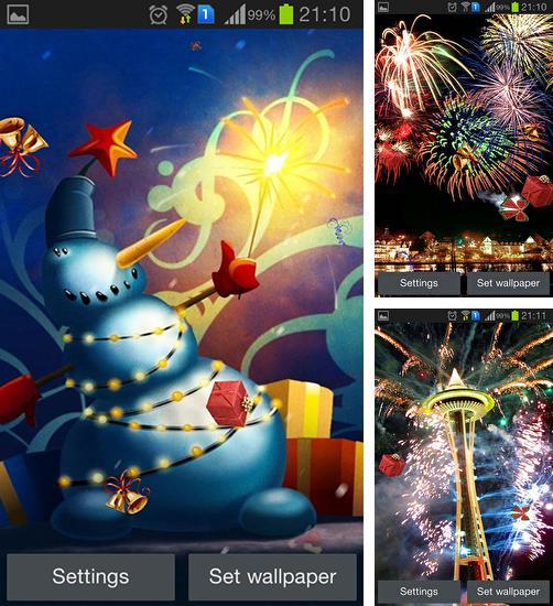 Falling Leaves Live Wallpaper Apk Space Hd Para Android Baixar Gr 225 Tis O Papel De Parede