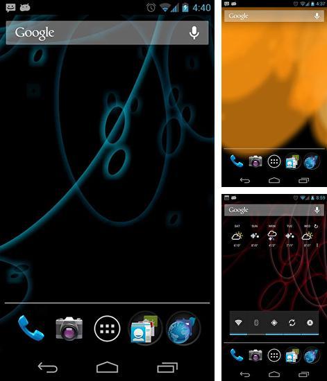 Iron Man 3d Live Wallpaper Apk Descargar Butterflies By Fantastic Live Wallpapers Para