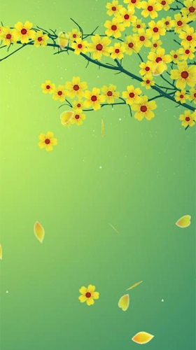 Sakura Falling Live Wallpaper Apk Full Sakura By Xllusion Live Wallpaper For Android Sakura By