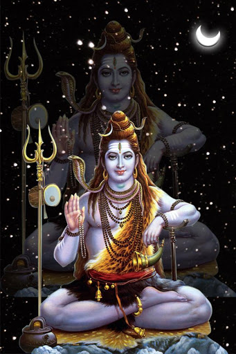 Lord Shiva 3d Wallpapers For Mobile Shiva Pour Android 224 T 233 L 233 Charger Gratuitement Fond D