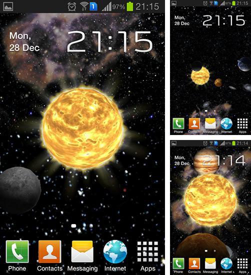 Falling Leaves Hd Live Wallpaper Apk Galaxy Hd Para Android Baixar Gr 225 Tis O Papel De Parede