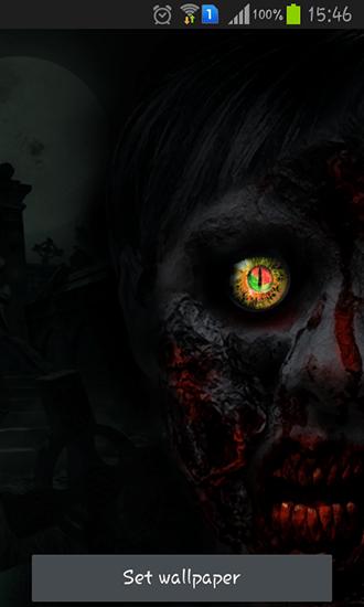 Falling Leaves Live Wallpaper Apk Download Zombie Eye Live Wallpaper For Android Zombie Eye Free