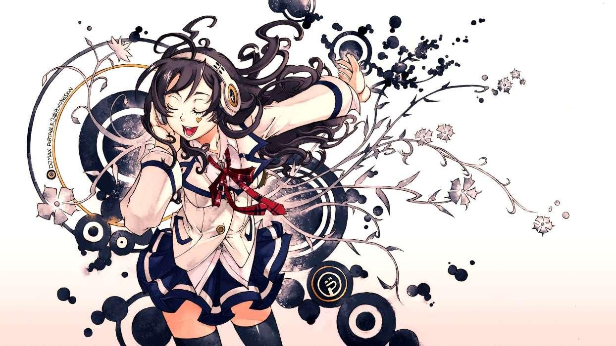 Live Girl Wallpaper Apps Android Download Bilder F 252 R Das Handy Musik Anime M 228 Dchen