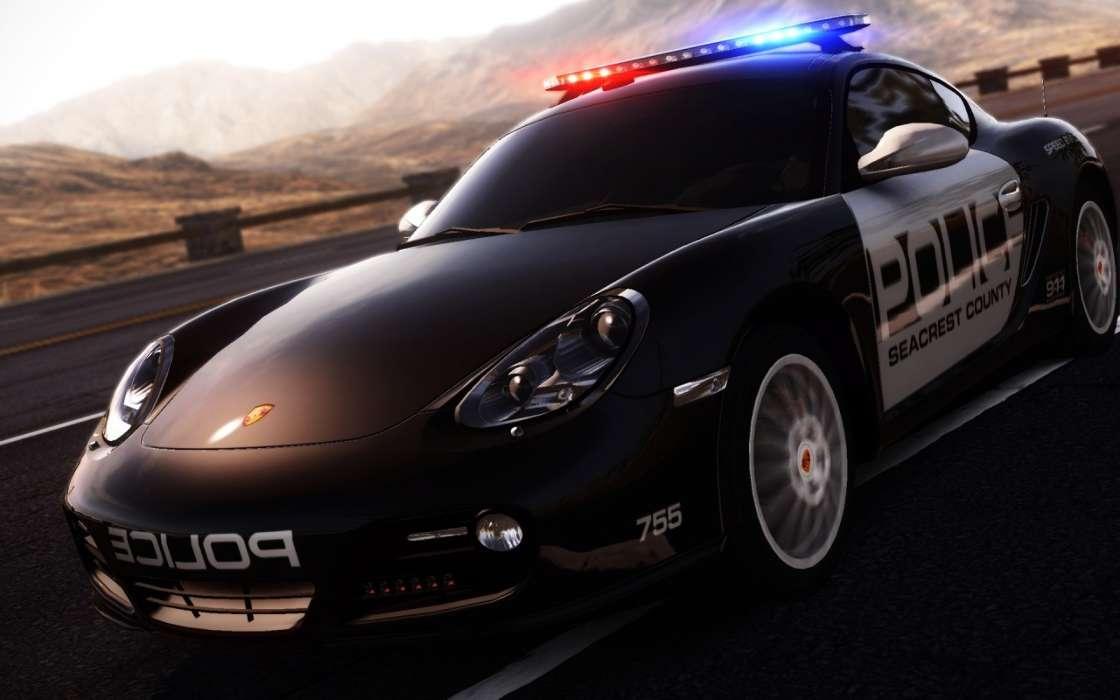 Download Bilder für das Handy Spiele Need for Speed