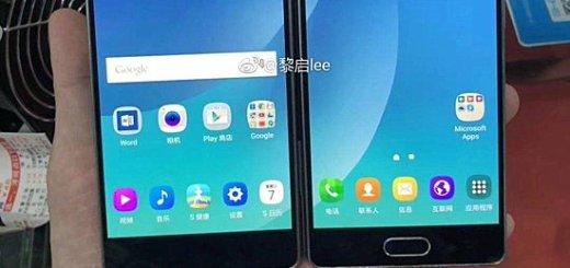 Samsung project V