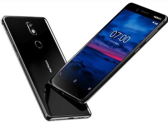 Nokia 7 Manual PDF