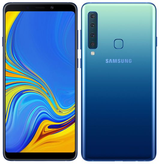Samsung Galaxy A9 ( 2018) announced