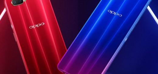 Oppo RX17 Neo announced