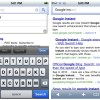 Google Instant now available for iOS 4, Android 2.2
