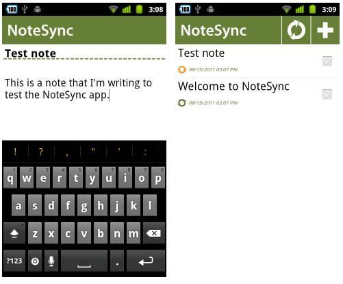 NoteSync