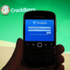 Dropbox now running on BlackBerry 7 devices