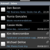Microsoft revamps Hotmail for iOS 5, Android