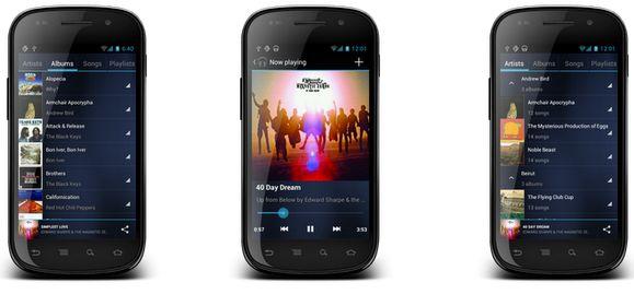 Cyanogen9 Music