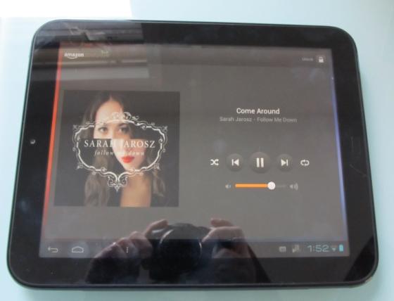Amazon MP3 2.4.0