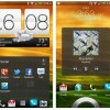 HTC Sense 4 debuts with the HTC One phones