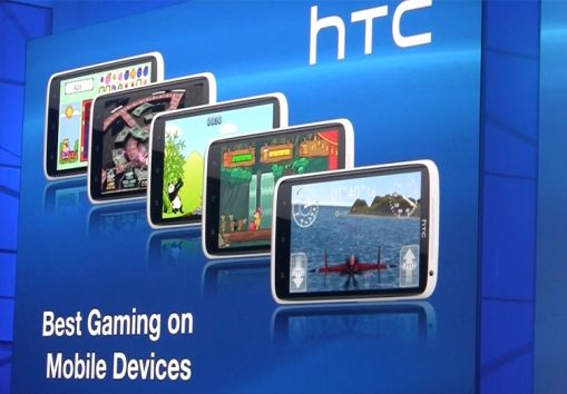 HTC One PlayStation Mobile