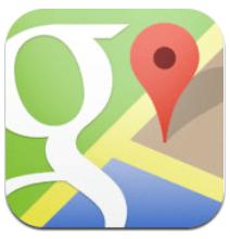 Jak zapisać mapy do trybu offline w Google Maps 2.0?