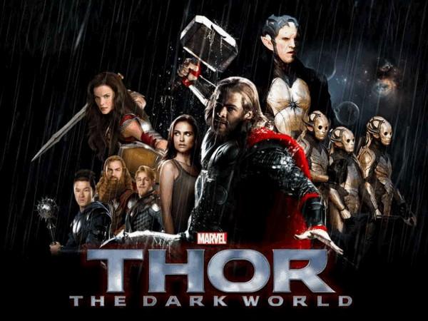 """Gameloft i Marvel jesienią wydadzą """"Thor: The Dark World"""""""