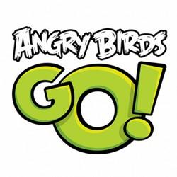 Angry Birds GO! – ptaki i gokarty od Rovio i Red Bulla